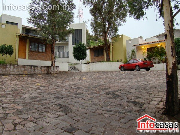 Bonita Villa En El Fracc Los Remedios Mexico Infocasas